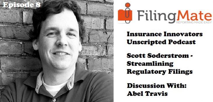 Insurance Innovators Unscripted Podcast