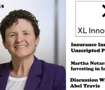 Martha Notaras - XL Innovate