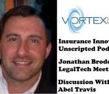 LegalTech Meets InsurTech