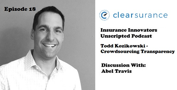 Insurance Innovators Unscripted