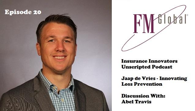 Insurance Innovators Unscripted