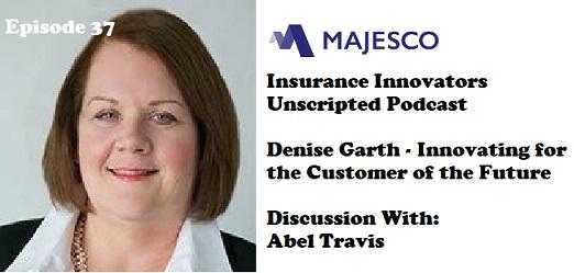 Innovating Insurance