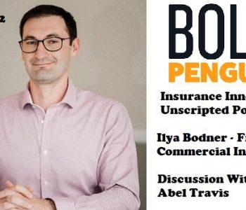 Abel Travis Ilya Bodner