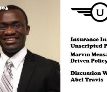 Marvin Mensah - Underwrite