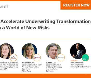 Reuters Insurance Event